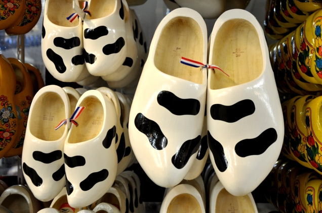 Cute Clogs!